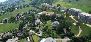 Le projet immobilier des Chauderons sera bien au Conseil général le 21 décembre