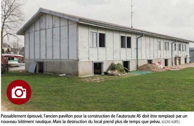 Règles des marchés public: la commune de Saint-Blaise a encore des problèmes
